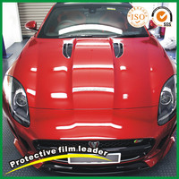 TPU Anti Scratch Protection Film adhesive tape tape for Car