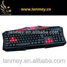 Japanese keybaord Japanese Layout Keyboard with oem price
