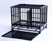Heavy Duty Square Tube Pet Cage