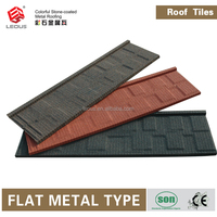 Durability Aluminum Zinc Metal Roofing,Recyclability Roof Shingle in GuangDong China