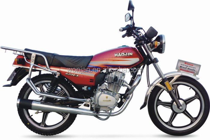 HAOJIN HJ150-11A 150cc cheap price street bike