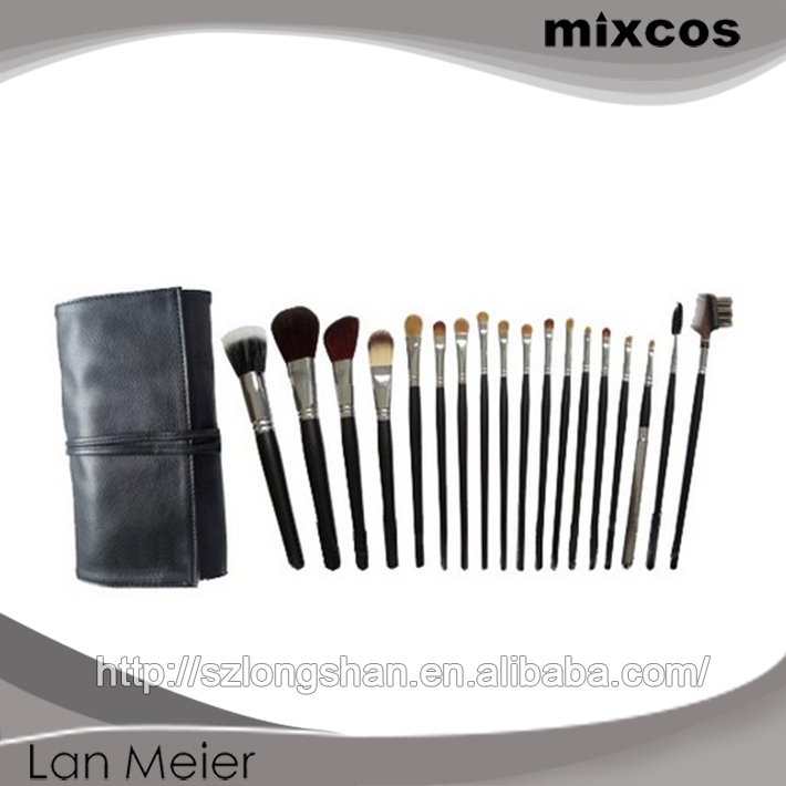 Personal care makeup tools hot sale with low price zoeva makeup brush set