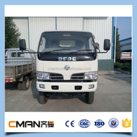 All Wheel dongfeng dump tipper 4x4 in africa Sale