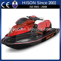 Hot summer selling Streamline Design Top End most powerful watercraft