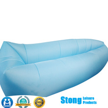 Square Headed Inflatable Lounge Bag Hammock Air Sofa and Pool Float