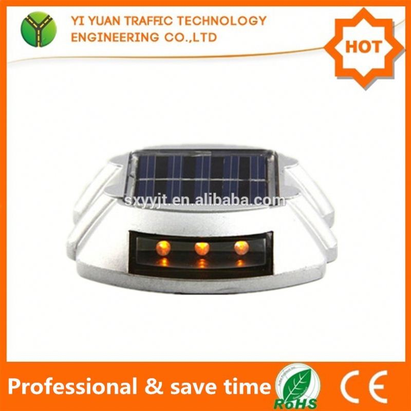 Alibaba en espanol flashing solar reflective cat eyes road stud