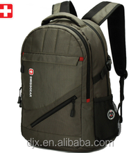 "17.3"" camera laptop backpack, functional computer bags"
