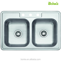 KTD3322 Stainless steel kitchen sink