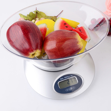 Balance kitchen weighing scales for fruits