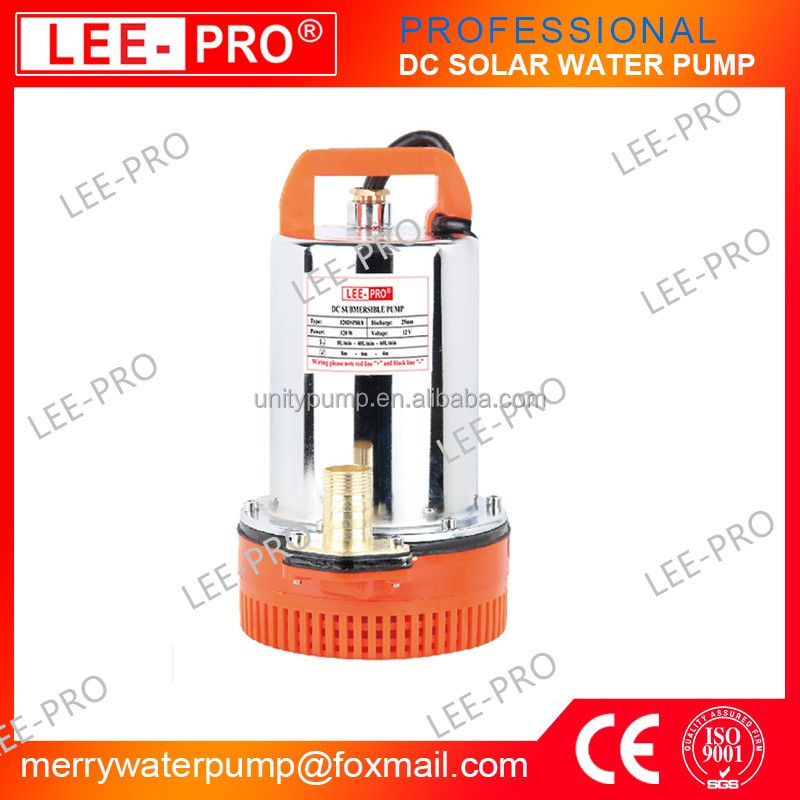 solar water pump kit with all the accessories