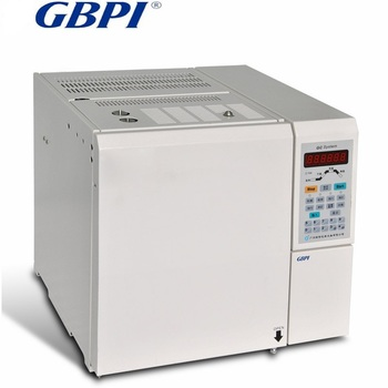 Gas Chromatography (GC 9801)