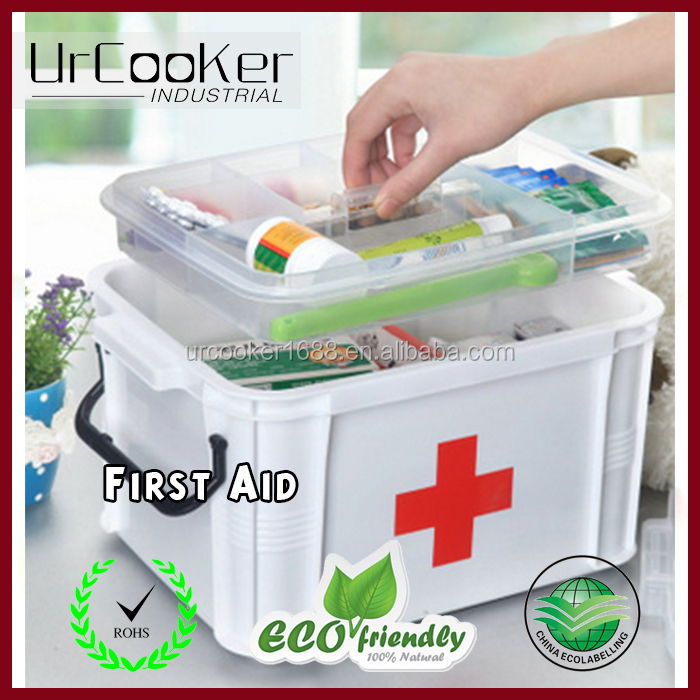 Roadside Auto emergency First aid kit survival emergency kit