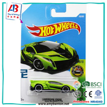 2017 New Series China Wholesale Hot wheel Diecast car 1:64