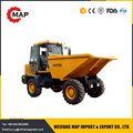 FCY50 5ton mini dumper for africa market