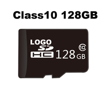 Free Shipping Factory Cheap Price Class 10 Fast Speed Flash SD TF Memory Micro Card 128GB Upgrade TF Card