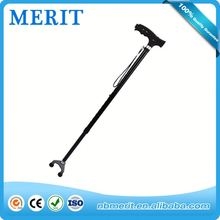 Telescoping hill walking sticks,hiking stick