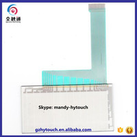 China Good 5 Quot Resistive Digitizer
