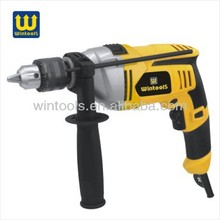 Wintools 13mm professional electric impact hammer drill 900w WT02249