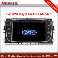 Ford Mondeo car stereo with DVD/bluetooth /USB/ MP3 /Free GPS Map card from Shenzhen