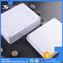 Rust poof factory directly provide box enclosure abs ip65