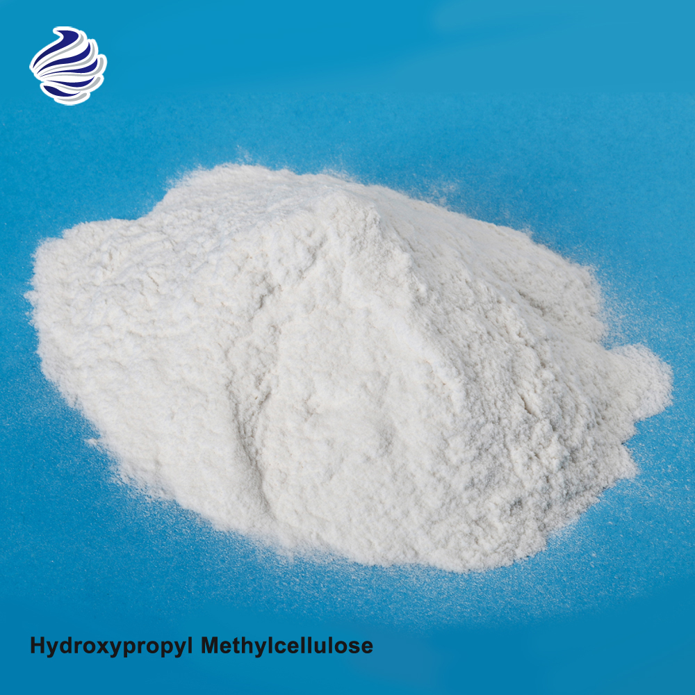 Construction Grade Hydroxypropyl Methylcellulose Ophthalmic HPMC Polymer
