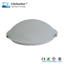 12 Inch Flush mount E27 led ceiling lamp for hotel lobby lighting from china
