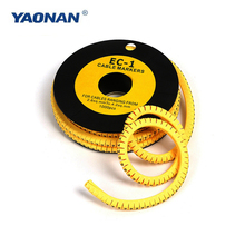 Customized Cable Marker Tube/ Concrete Cable Route Marker/ PVC Cable Marker