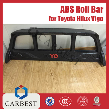 High Quality ABS Roll Bar for Toyota Hilux Vigo12-14