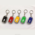 Mini LED Flashlight Key Chain