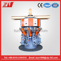 Cement packaging line 8 spouts automatic rotary cement packing machine