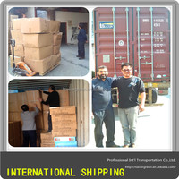 dhl delivery to door rates from China to Durban,South Africa