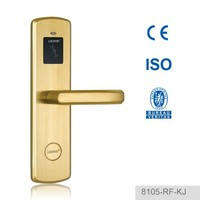 Security Hotel Combination Digital Door Lock