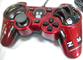 New!Racing ps3 controller joystick high quality factory pirce
