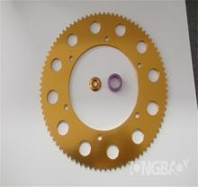 Kart Parts electric rental sprocket 600cc buggy go kart