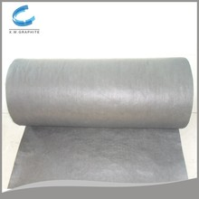 Expanded flexible graphite sheet China factory sales in order