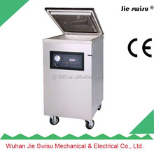 dry fish vacuum packing/vacuum packing machine for commodity