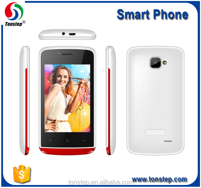 Cheap 3.5 Inch SC7715 Dual SIM Dual standby,double camera 3G Smart phone for sale