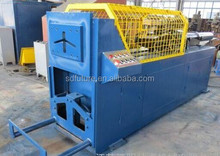 automatic waste Tire recycling fine rubber powder granule making machine