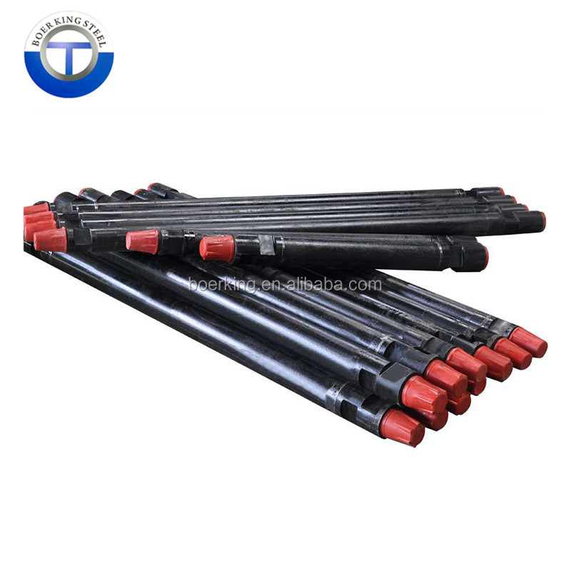 Oil Well casing drill Steel Casing Pipe/API 5DP Certified casing drill Pipe in oilfield in grade of S135 105G 95X E75