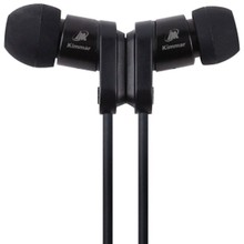 OEM/ODM Manufacturer In-ear 3.5mm Stereo Magnetic Stereo Earphone For Iphone