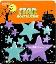Colorful noctilucent sun star toys OT40170999-A1