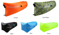 New Coming lazy lounger laybag inflatable hammock air sofa
