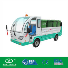 Cheap price 4x2 hot sale electric cargo truck transportation vehicle ZT4308