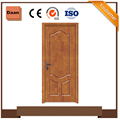 DAAN bedroom door design/wood veneered door painting finish/mdf solid wooden door