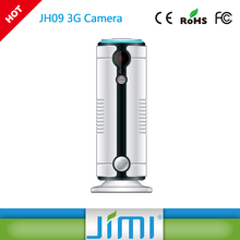 China Gold Supplier Reliable Quality HD SD Card 3G IP Camera