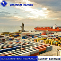 Shanghai International Import Agency Professional trade agency