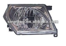 HEAD LAMP USED FOR NISSAN PATROL