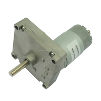 12 volt 24 vlot 3000rpm 4500rpm 6000rpm right angle dc gearbox motor
