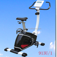 Fittting Exercise Elliptical Commercial Upright Bike