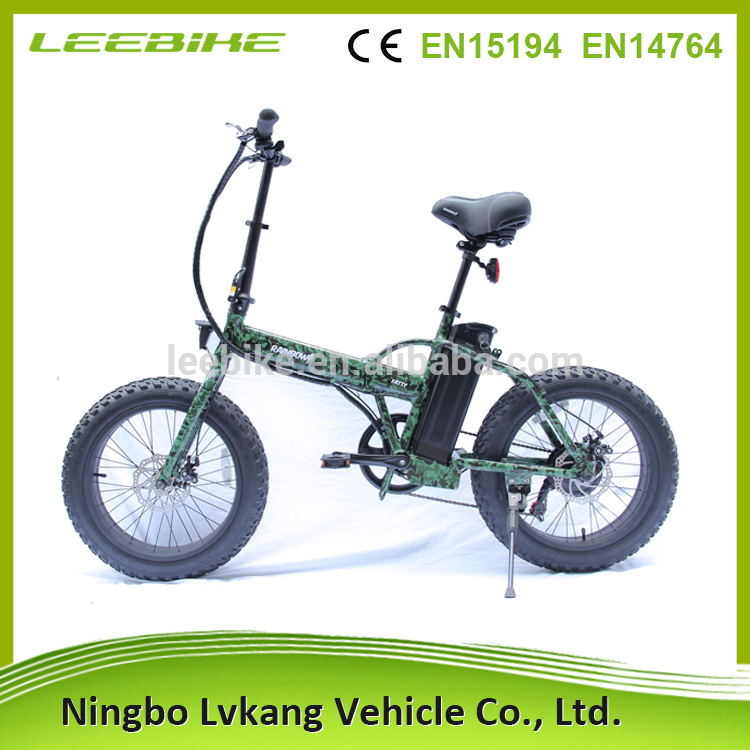 mini bike 150cc foldable electric bicycle